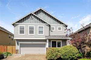 Home for rent in Canby, OR
