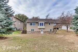 Home for rent in Monticello, MN