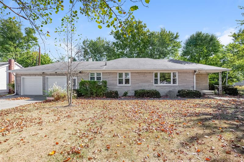 Photo of 1513 Apple St, Greenfield, IN 46140