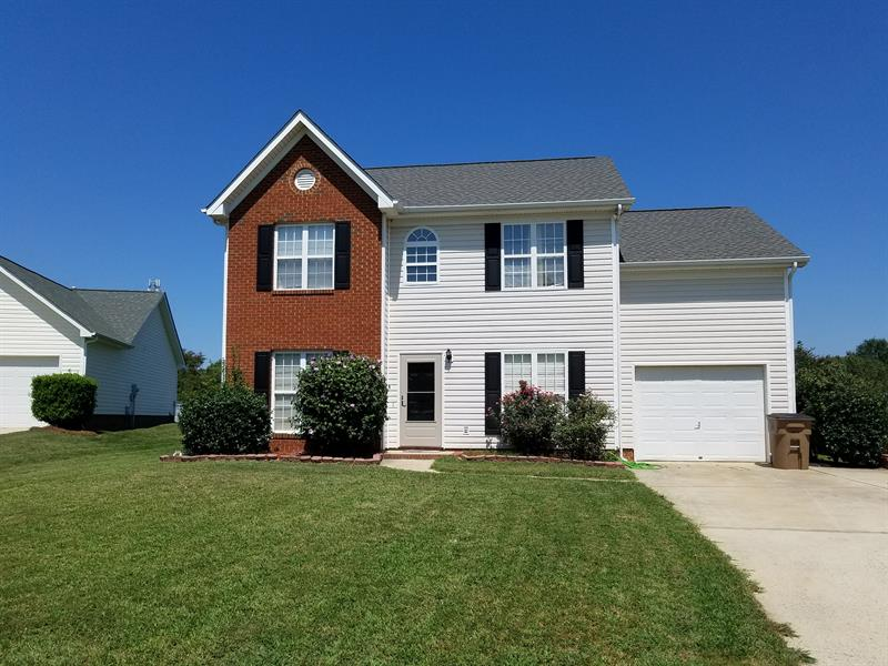 Photo of 4408 Cascade Drive, Indian Trail, NC 28079