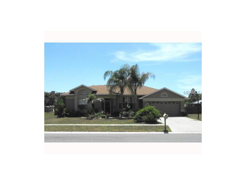 Photo of 10439 Crestfield Drive, Riverview, FL, 33569