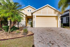 Home for rent in Parrish, FL