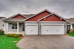 Home for rent in Rosemount, MN