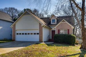 Home for rent in Cartersville, GA