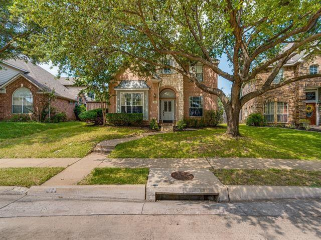 Photo of 868 Pinnacle Circle, Lewisville, TX, 75077