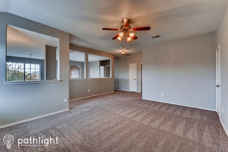 Photo of 1030 Barrington Drive, Prosper, TX, 75078