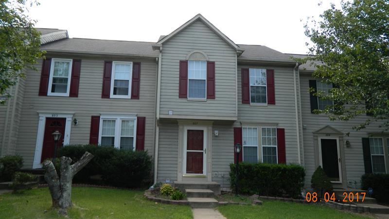 Photo of 807 Sedgwick Ct, Stafford, VA, 22554