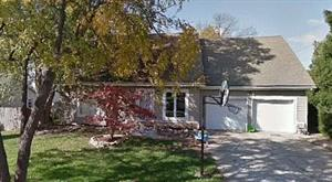 Home for rent in Roeland Park, KS