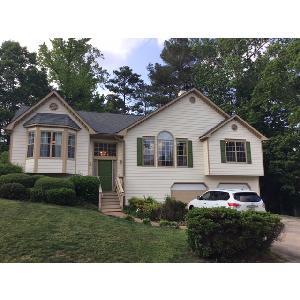 Home for rent in Woodstock, GA