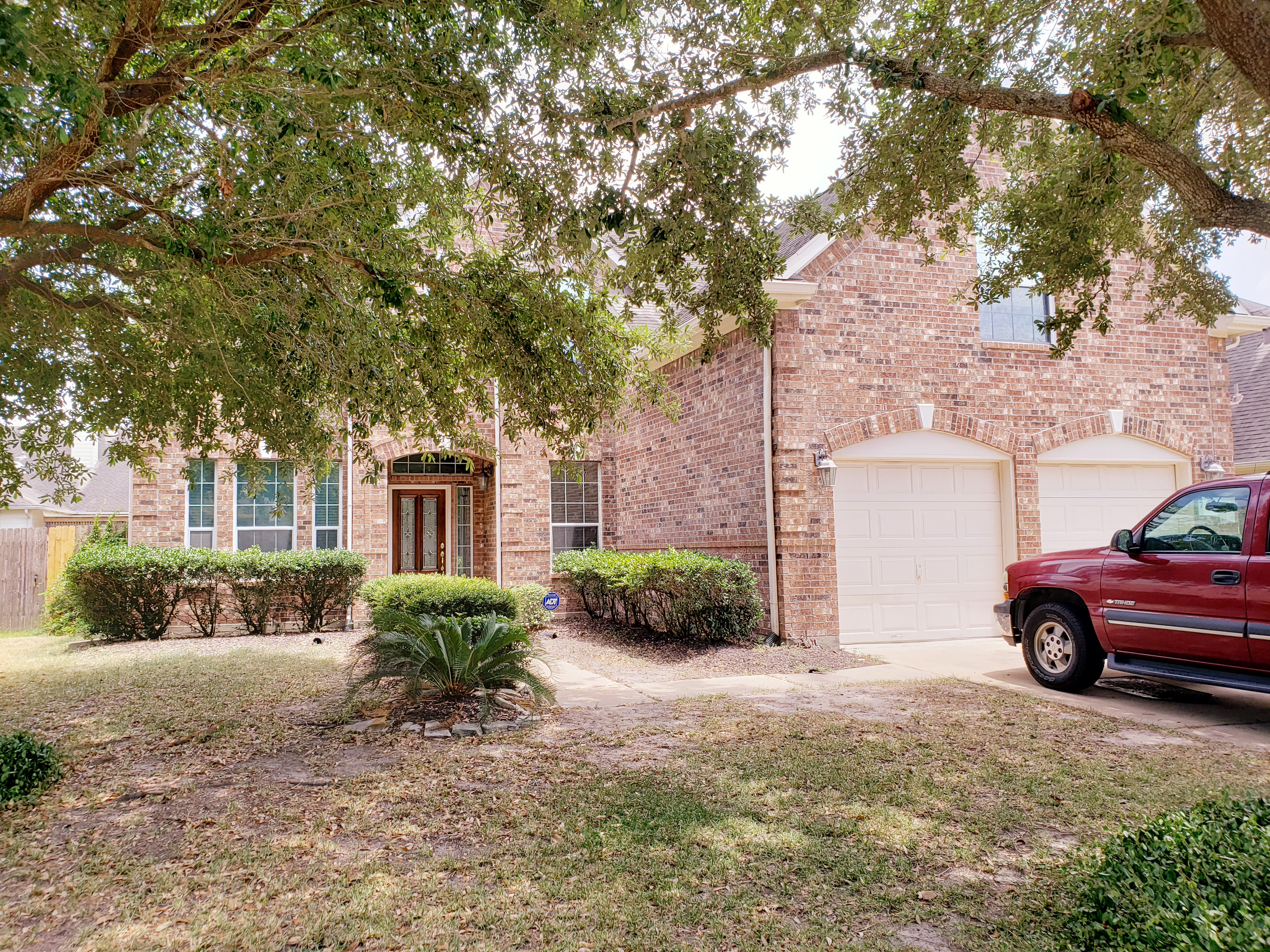 Photo of 7506 Parkcross Place, Cypress, TX 77433