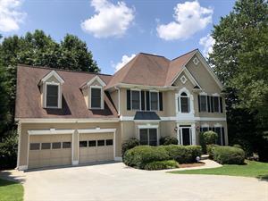 Home for rent in Marietta, GA