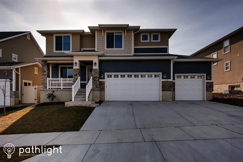 Photo of 4461 West Breezy Meadow Drive, Herriman, UT, 84096