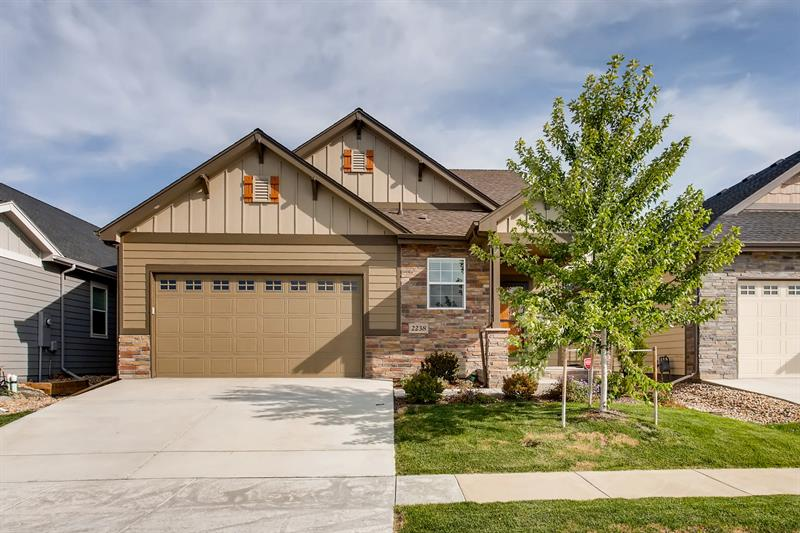 Photo of 2238 Maid Marian Court, Fort Collins, CO, 80524