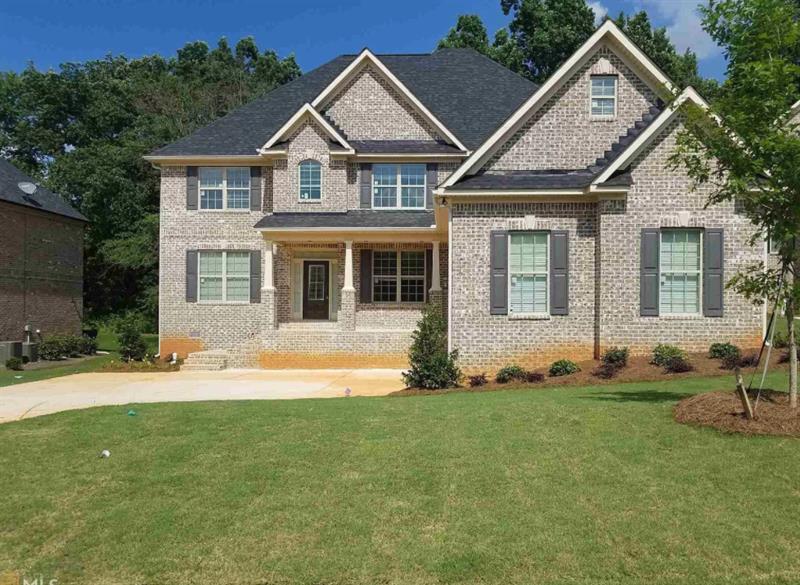 Photo of 252 Langshire Drive, McDonough, GA, 30253