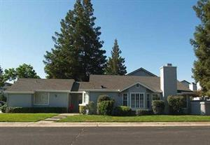 Home for rent in Manteca, CA