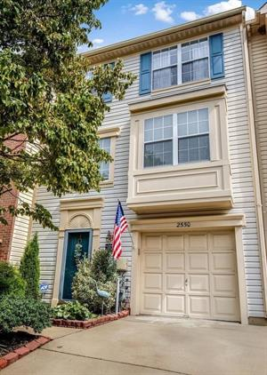 Home for rent in Crofton, MD