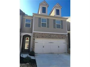 Home for rent in Buford, GA