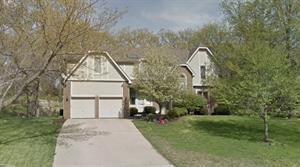 Home for rent in Stilwell, KS