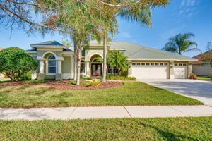 Home for rent in Land O' Lakes, FL