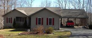 Home for rent in Amissville, VA