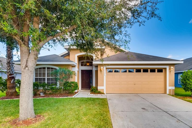 Photo of 1190 Creekview Court, Saint Cloud, FL, 34772