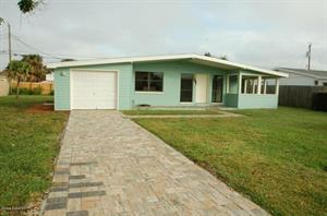 Home for rent in Satellite Beach, FL