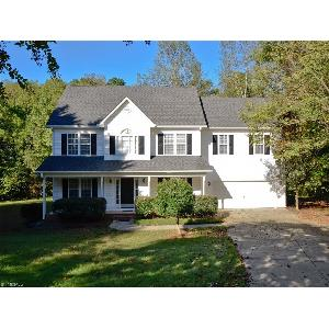 Home for rent in Colfax, NC