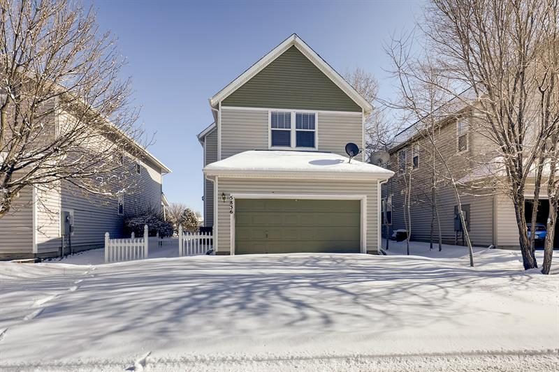 Photo of 5836 Canyon Street, Frederick, CO, 80504