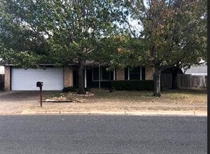 Home for rent in Round Rock, TX