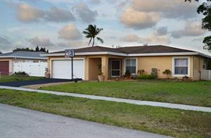 Home for rent in Tamarac, FL