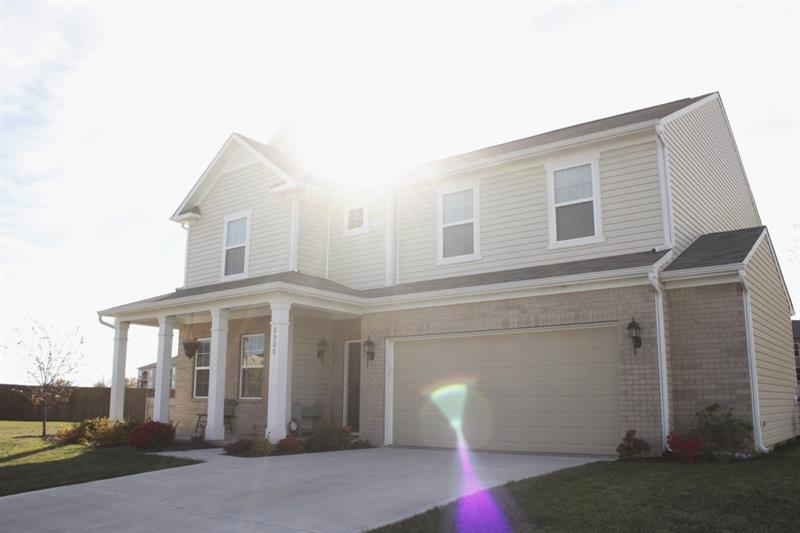 Photo of 2320 Hanover Rd., Brownsburg, IN, 46112