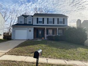 Home for rent in Lanham, MD