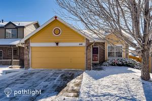 Home for rent in Northglenn, CO