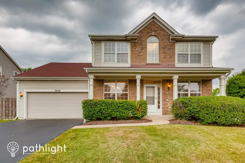 Photo of 3620 Chadwick Ln, Lake in the Hills, IL, 60156