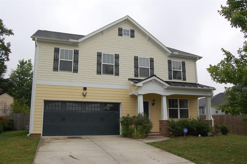Photo of 4604 Meadowside Terrace, High Point, NC, 27265