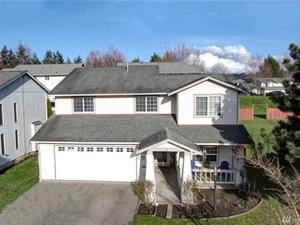 Home for rent in Sumner, WA