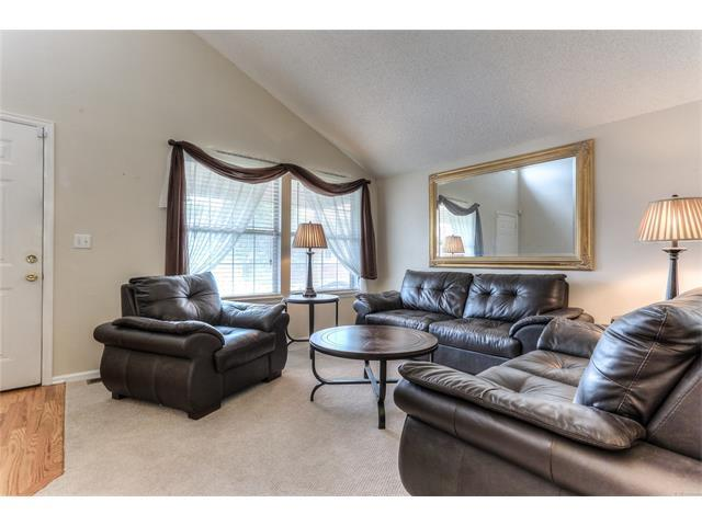 Photo of 9353 Weeping Willow Pl, Littleton, CO, 80130
