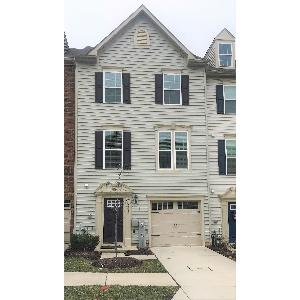 Home for rent in Elkridge, MD