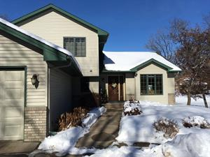 Home for rent in Big Lake Twp, MN