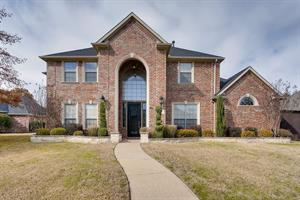Home for rent in DeSoto, TX