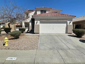 Home for rent in Buckeye, AZ