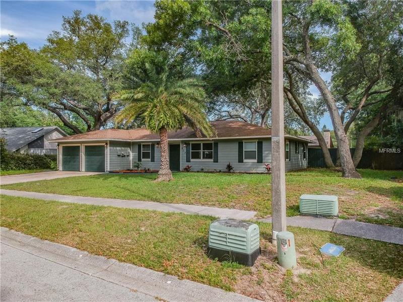 Photo of 617 Timber Lane, Tarpon Springs, FL, 34689
