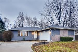 Home for rent in New Lenox, IL