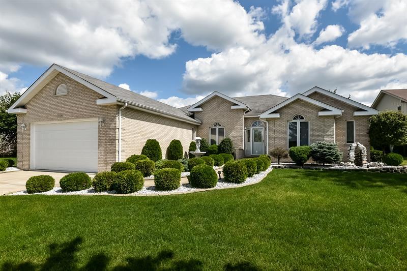 Photo of 15241 Fieldview Ct., Lockport, IL, 60441