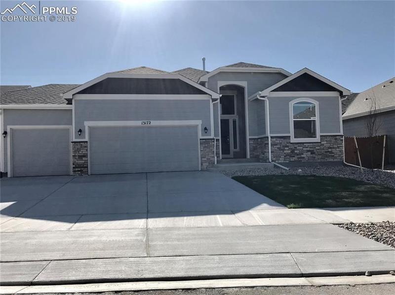 Photo of 13172 Park Meadows Drive, Peyton, CO, 80831