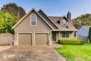 Home for rent in McMinnville, OR