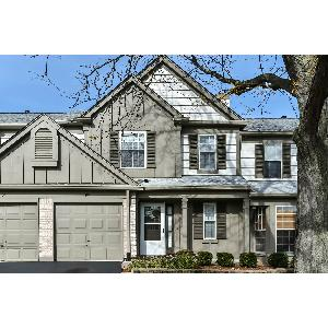 Home for rent in Westmont, IL