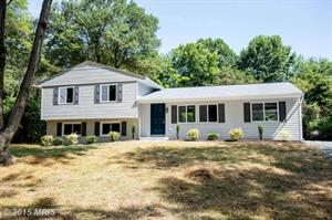 Home for rent in Millersville, MD