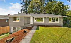 Home for rent in SeaTac, WA