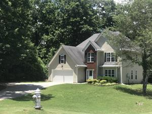 Home for rent in Lawrenceville, GA